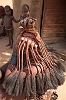 _17C1299 Himba hairstyle