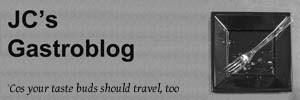 JC's Gastroblog
