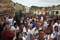 Padstow showing signs of being crowded