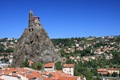 Le Puy-en-Velay: home of lava, lentils and lace.