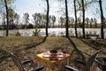 Moules Caravanieres picnic