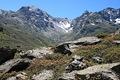 Carol's Pyrenean scenery