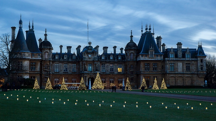 _MG_4007 Waddesdon Manor